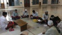 Belajar mengaji dan menghafal Al Qur'an