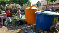 Bantuan Air Bersih Untuk Kota Bima